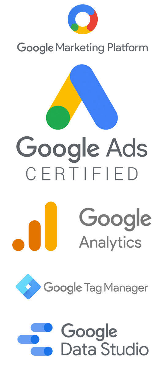 Tom Lynch Marketing_Google Ads Grant Marketing